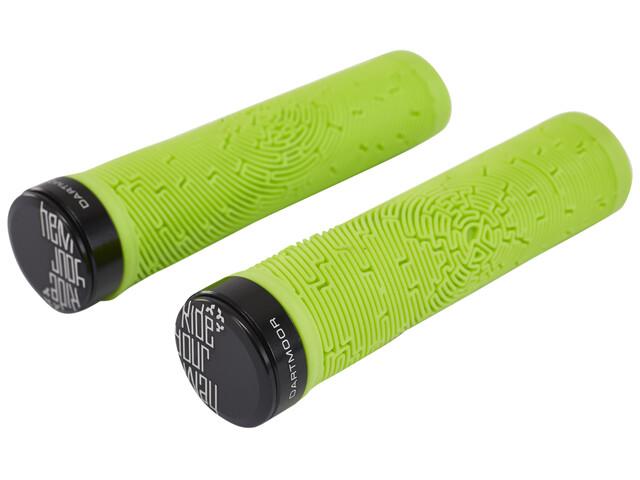 DARTMOOR Maze kädensija , vihreä